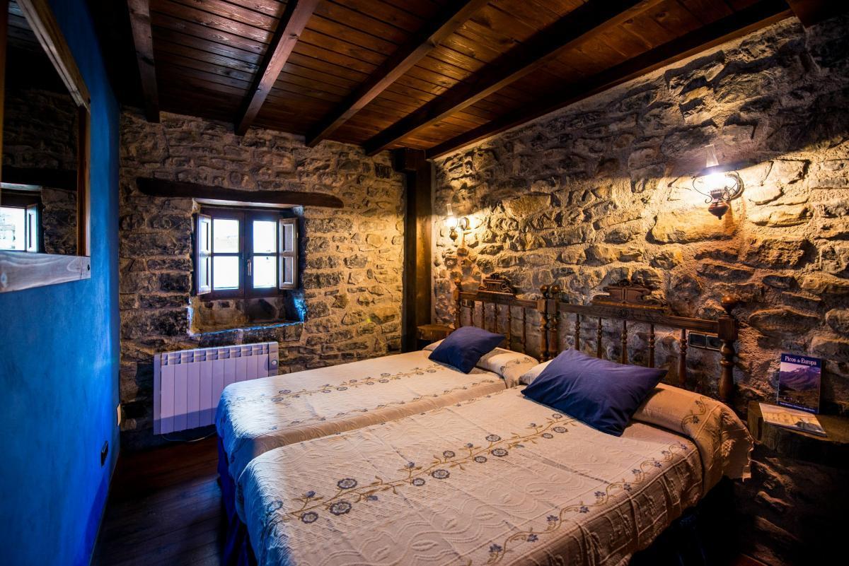 """Casa Rural """"El Encanto del Valleval""""0"""