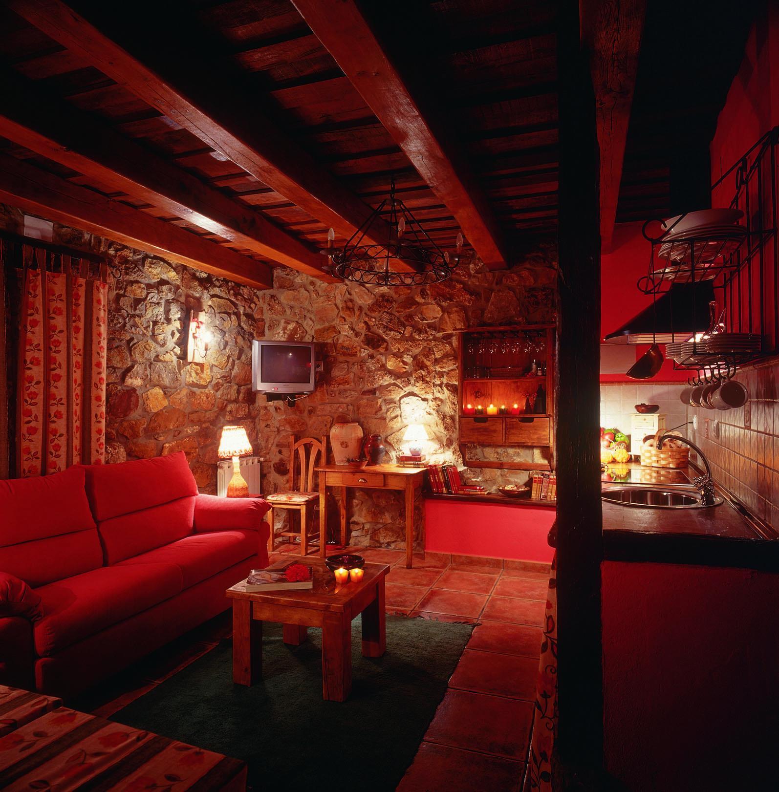 Casa Rural La Venta del Alma II0