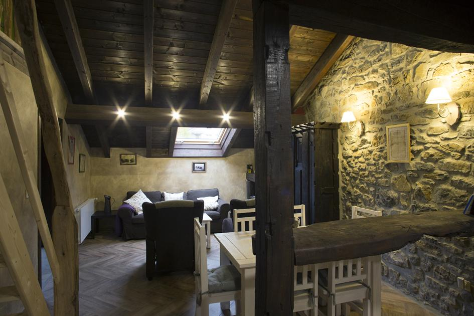 """Casa Rural """"El encanto de Picos""""3"""