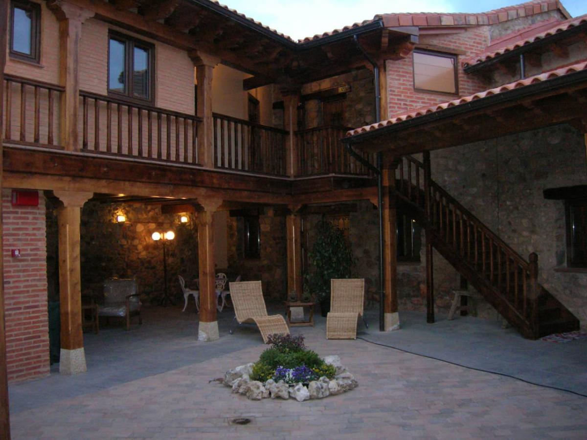Casa Rural Las Pregancias4