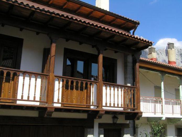 """Casa Rural  """"BERMEJA""""0"""