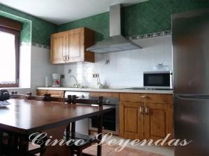 """Casa Rural """"Cinco Leyendas""""2"""