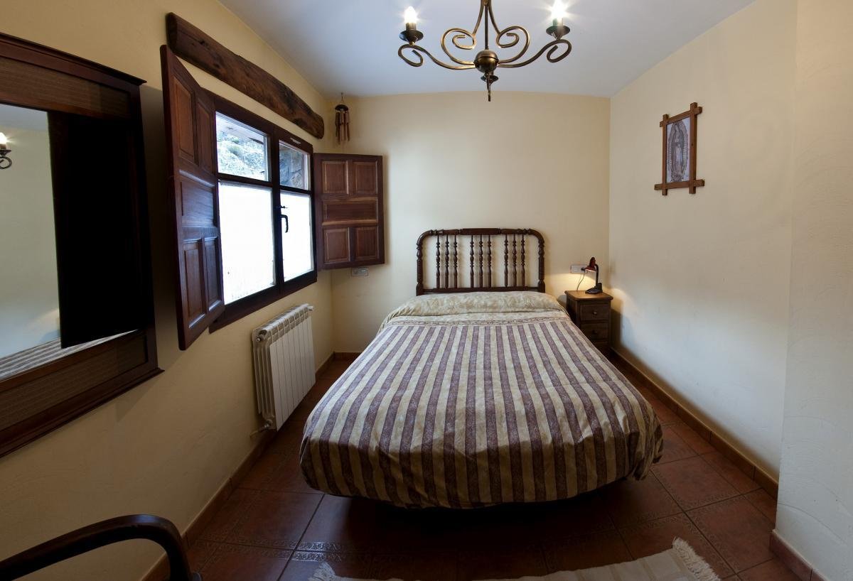 Casa Rural El Invernal de Picos1