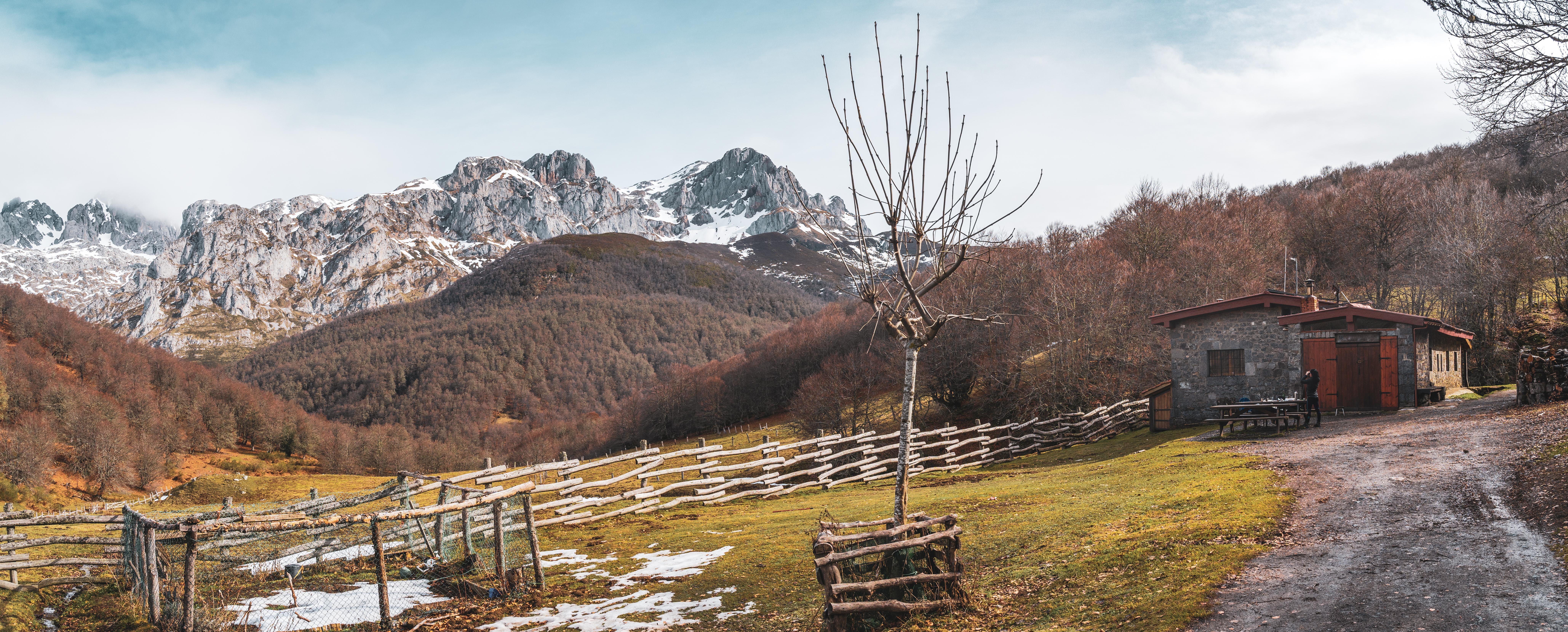 Refugio de Montaña de Vegabaño1