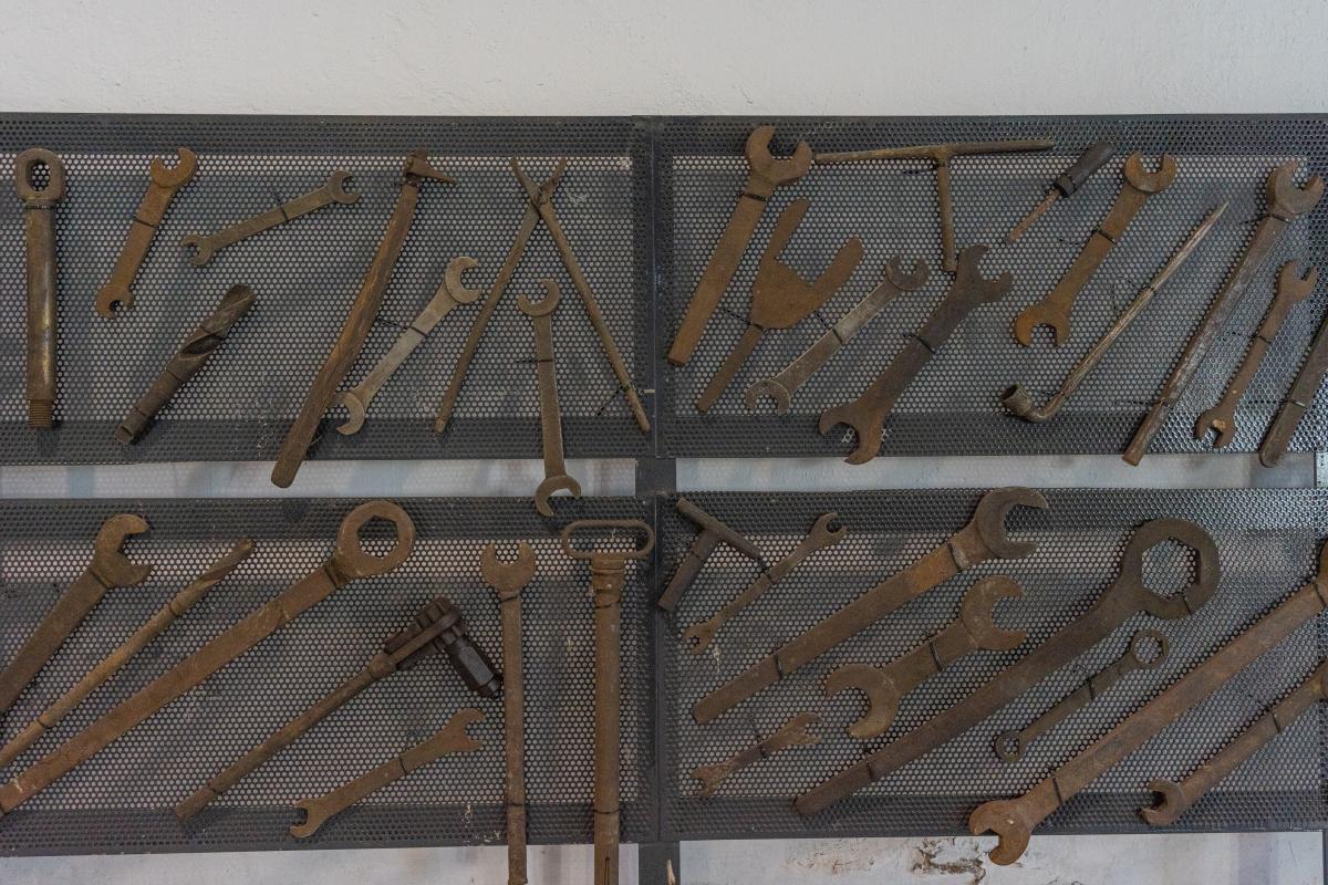 Museo del Ferroviario4