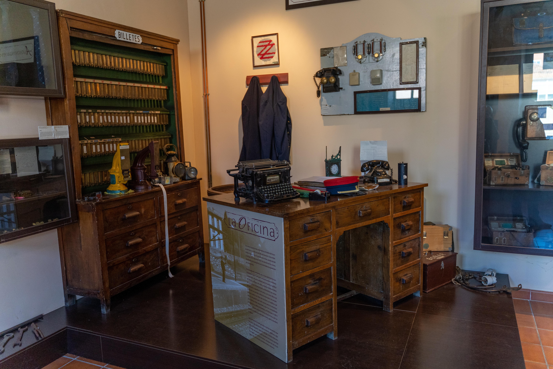 Oficina de Información Turística de Cistierna1