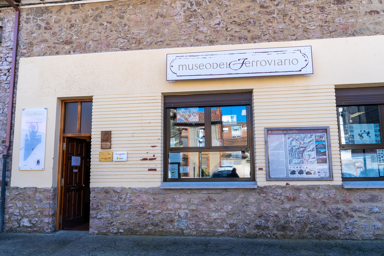 Oficina de Información Turística de Cistierna0