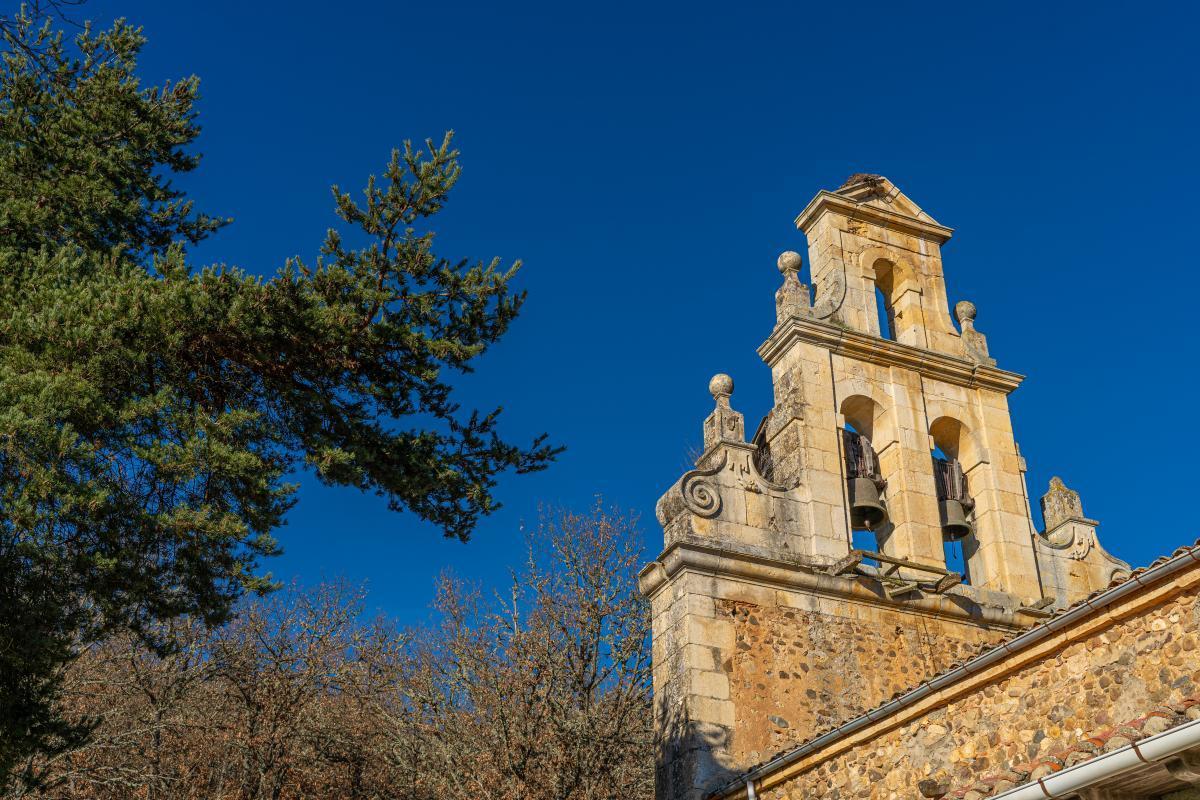 Iglesia de la Aparición de San Miguel2
