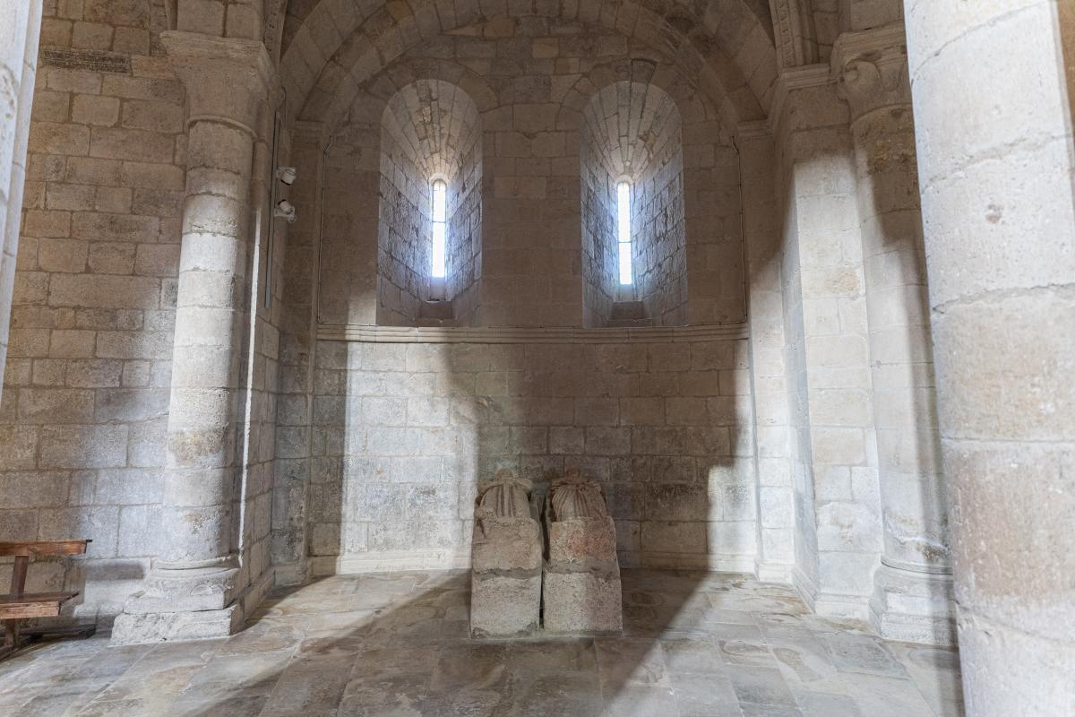Monasterio de Santa María de Gradefes2
