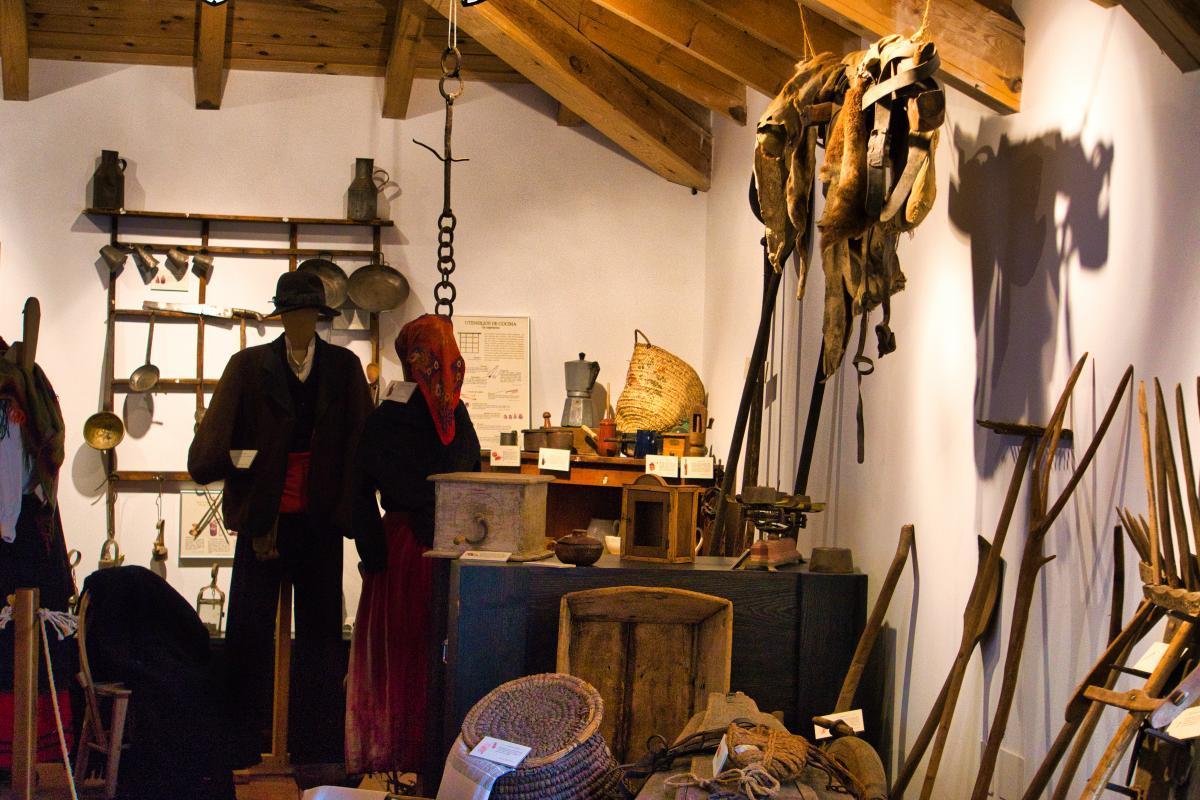 Museo Etnográfico y de la Trashumancia de Prioro3
