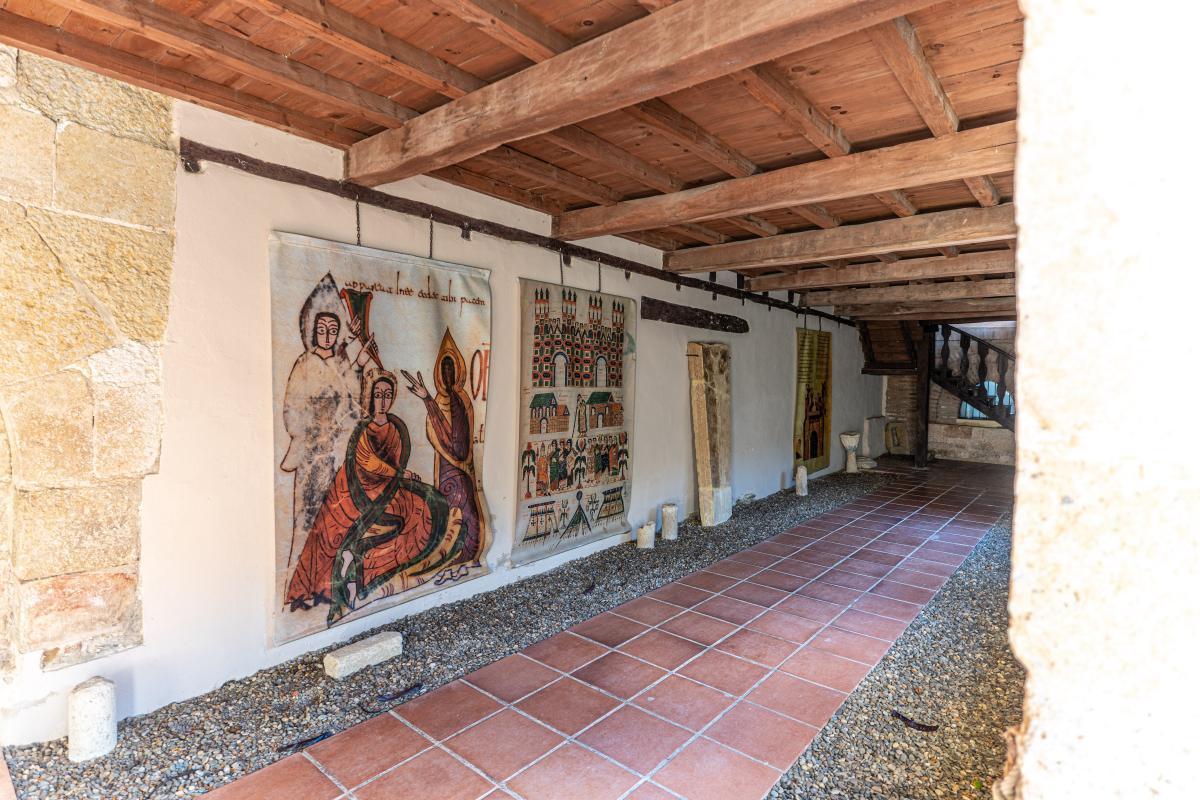Monasterio de Santa María de Gradefes3