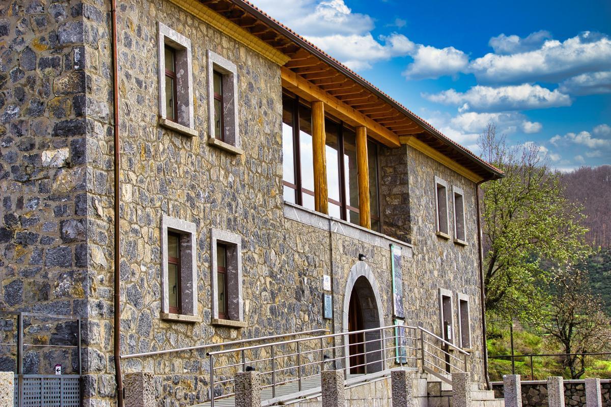 Casa del Parque de Valdeburón0