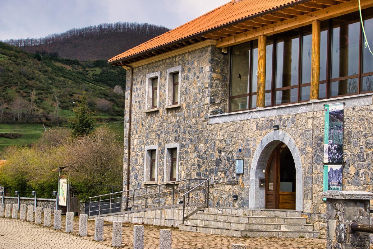 Casa del Parque de Valdeburón4