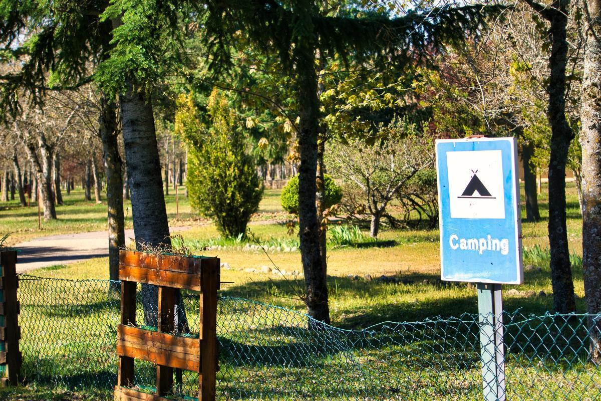 El Soto: Área de Autocaravanas4