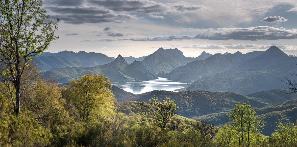 """Fiordos Leoneses: """"En primavera y en verano""""4"""