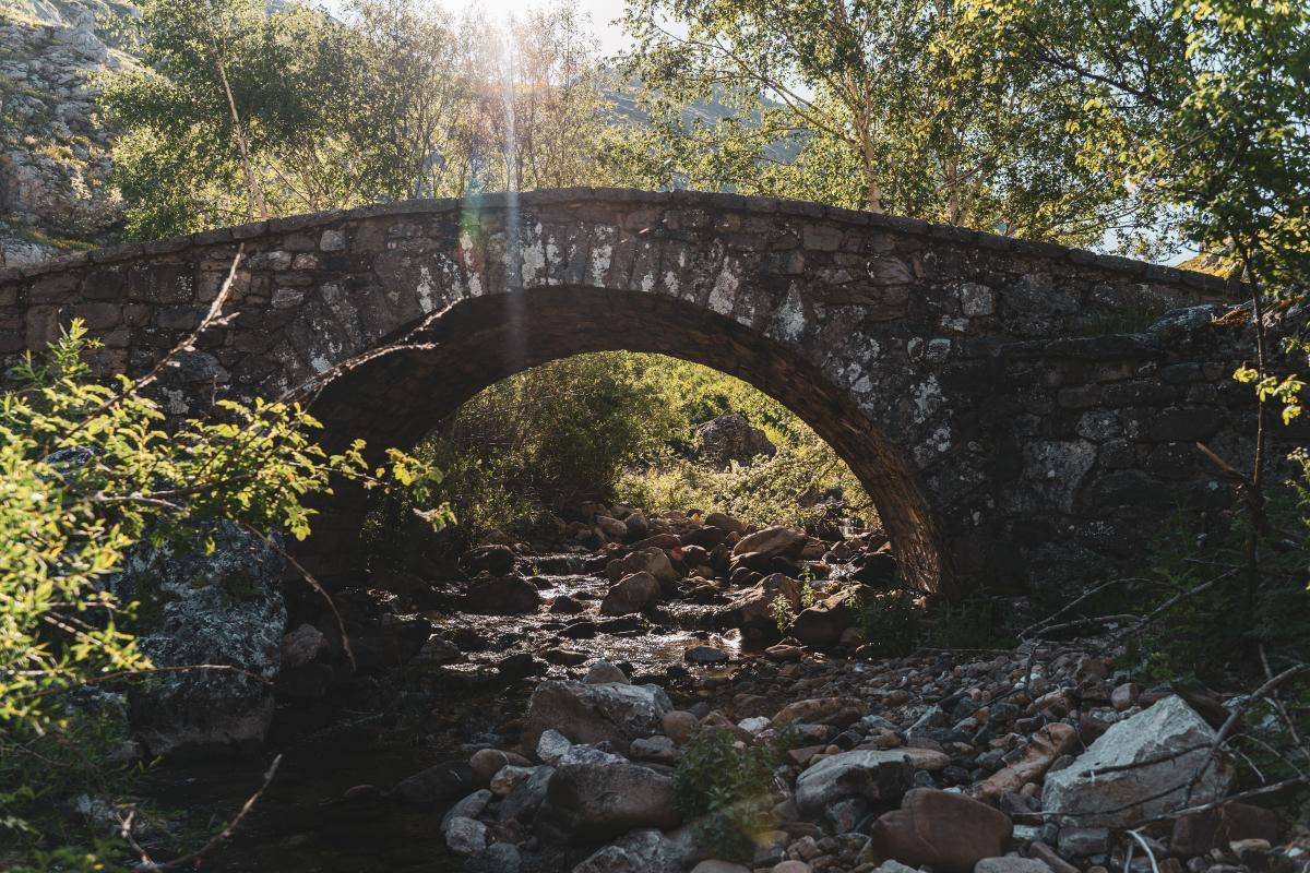 Pontón del arroyo de Villarías1