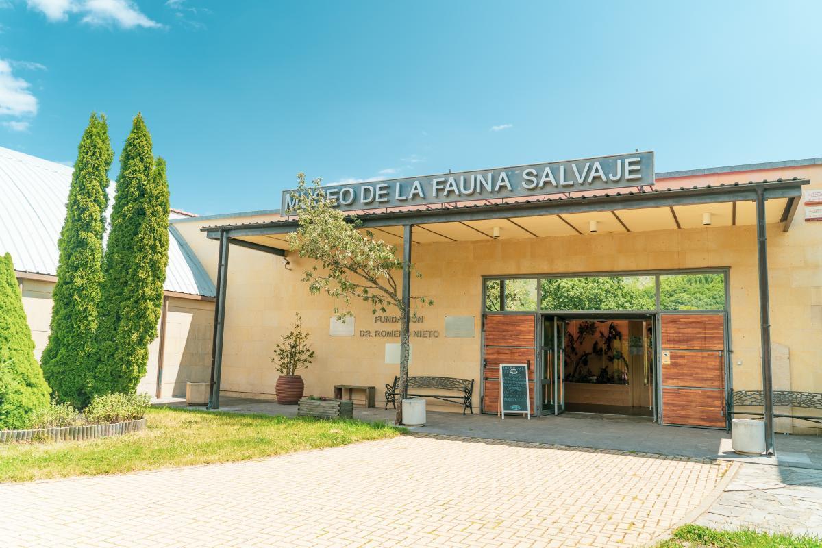 Museo de la Fauna Salvaje0