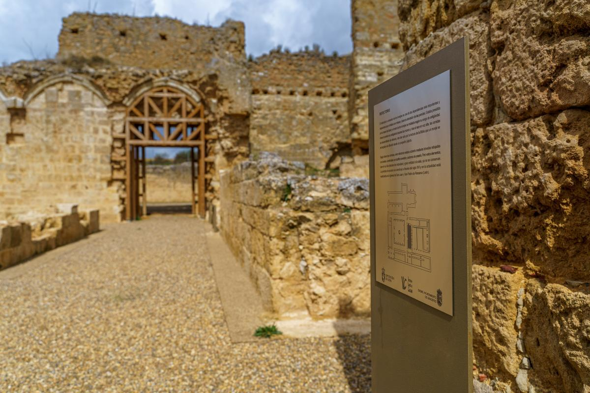 Monasterio de San Pedro de Eslonza2
