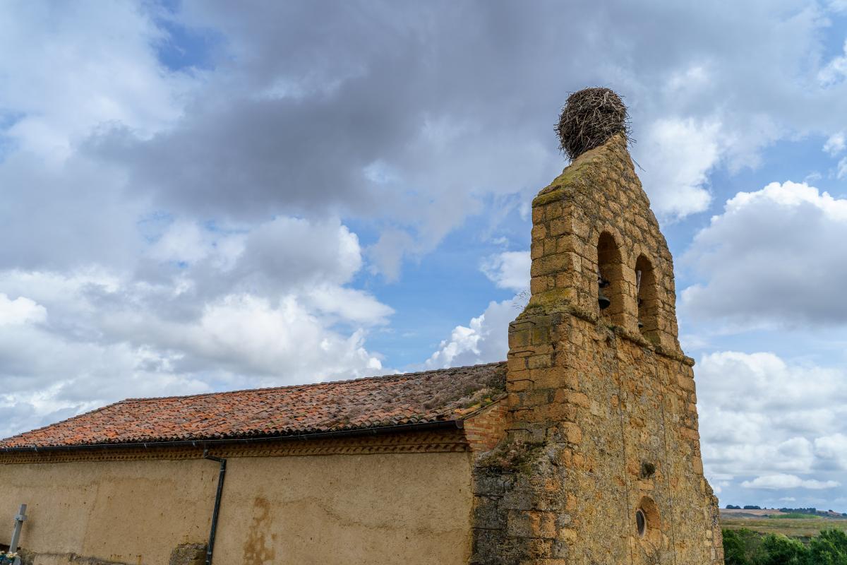 Iglesia de Nuestra Señora de la Asunción de Villarmún4