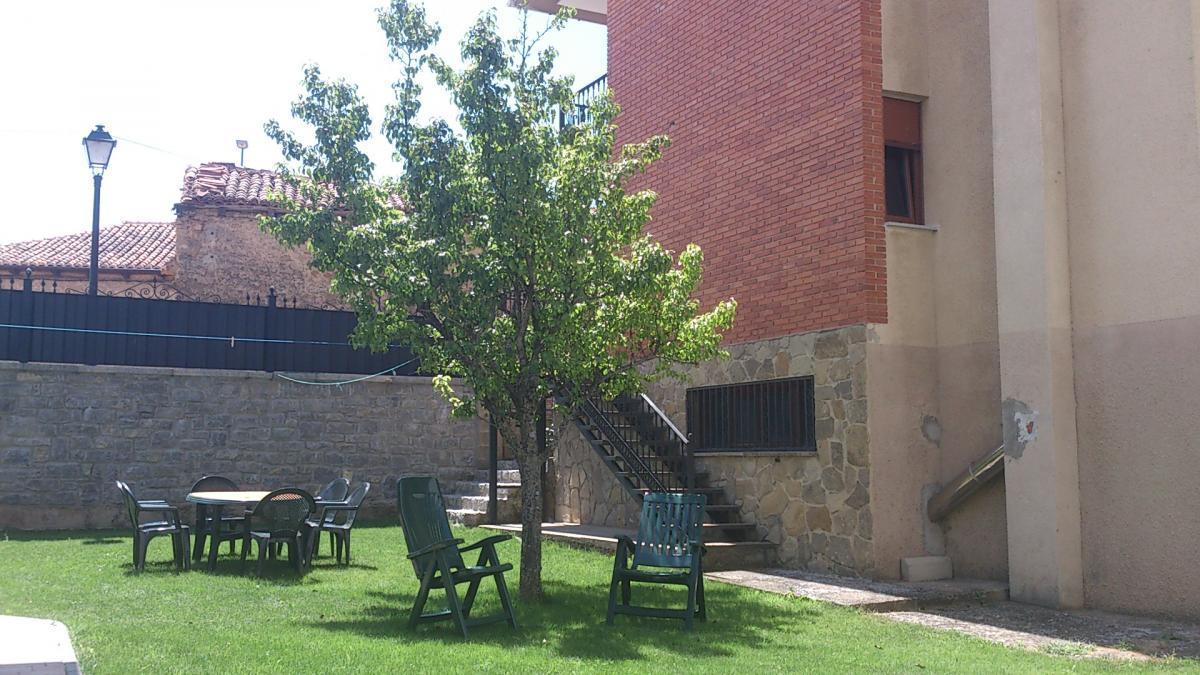 Vivienda de uso Turístico Casa La Loma3