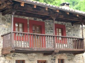 Casa Rural Casa Simón0