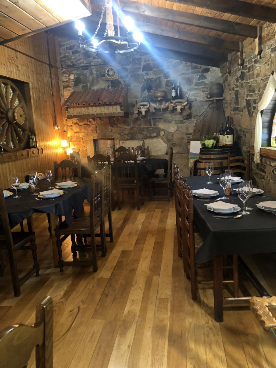 Hotel Rural La Tejera3