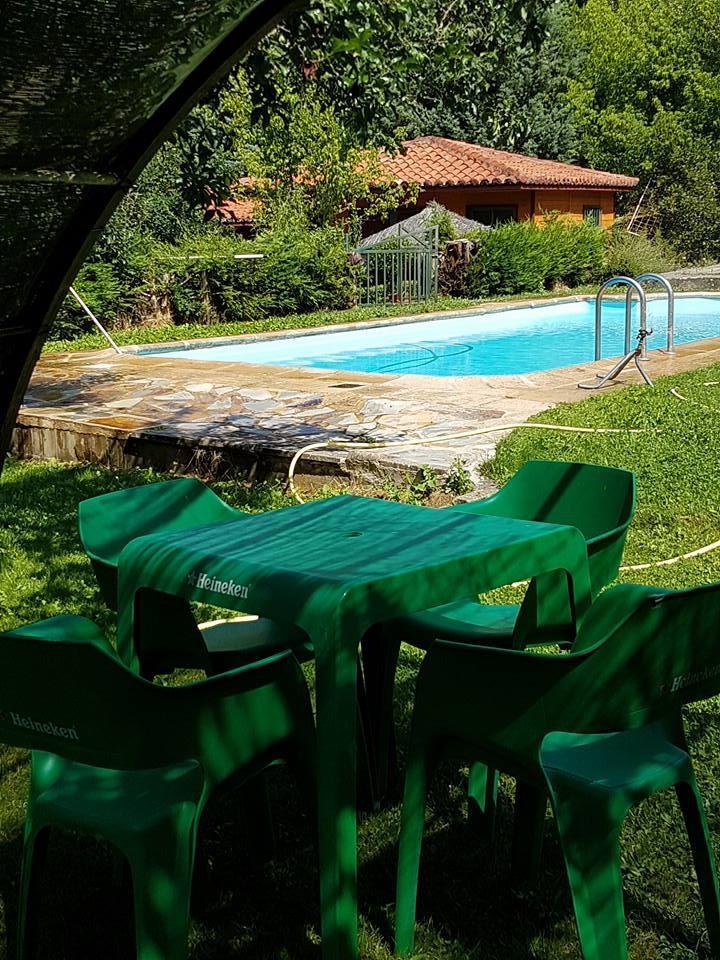 Hotel Rural La Tejera1
