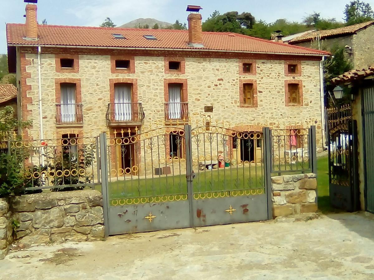 Casa Rural Corral Casiano0