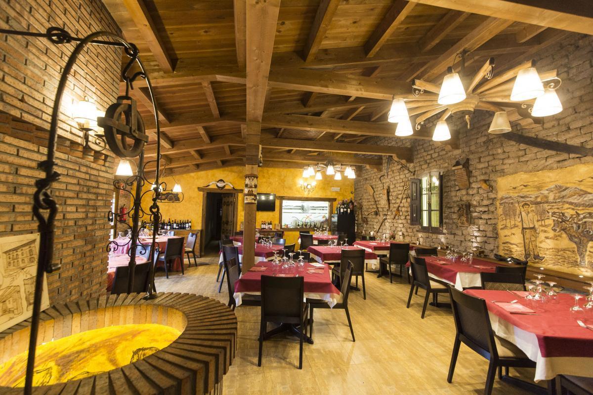 """Restaurante """"El duende de Carricuende""""1"""