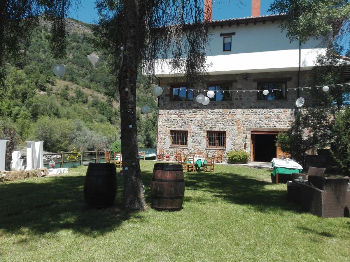 Hostal Restaurante Ventasierra2