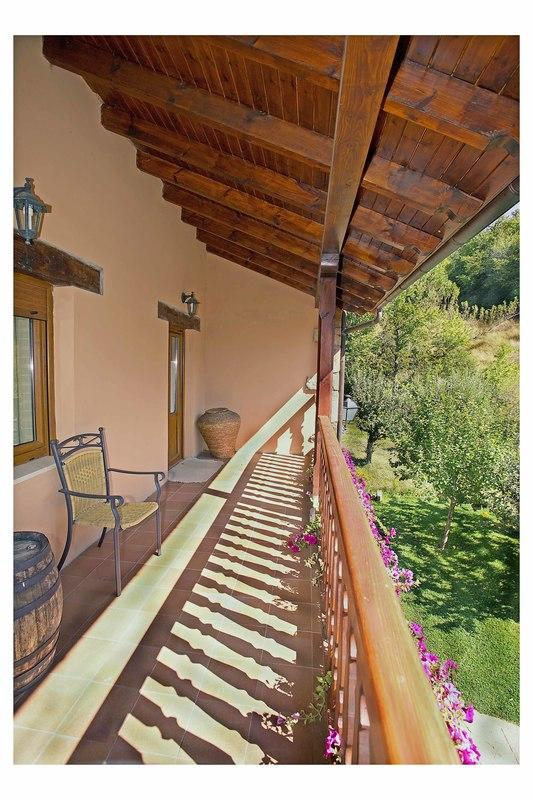 Casa Rural Rioloseros2