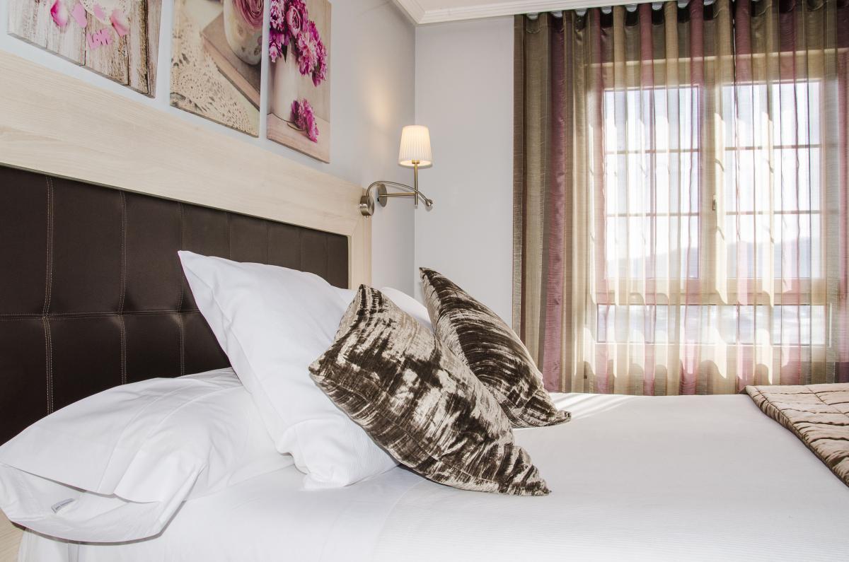 Hotel Presa0