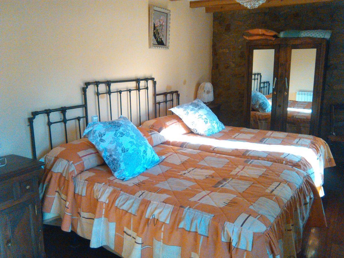Casa Rural Corral Casiano1