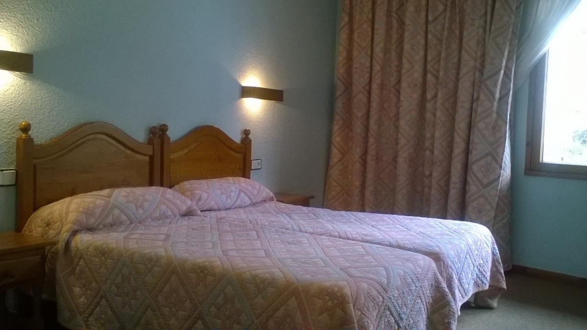Hotel San Glorio2
