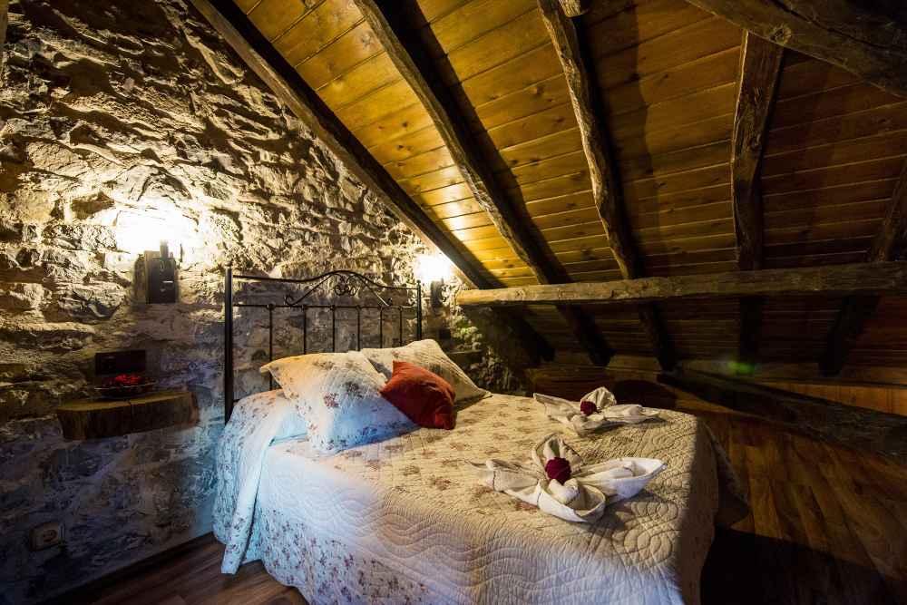 """Casa Rural """"El Encanto del Valleval""""1"""