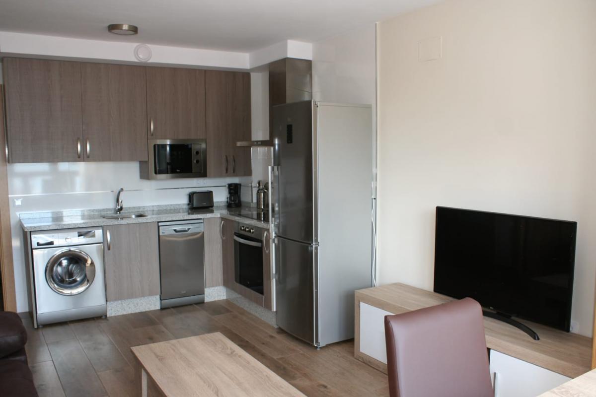 Apartamentos Turísticos Los Casares2