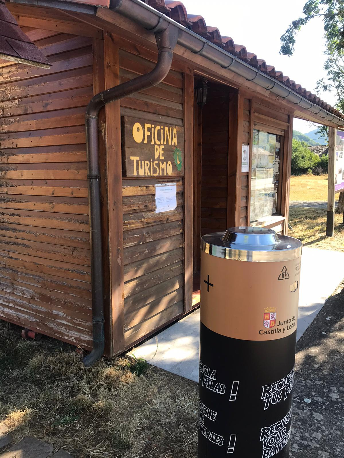 Oficina de Información Turística de Boca de Huérgano4