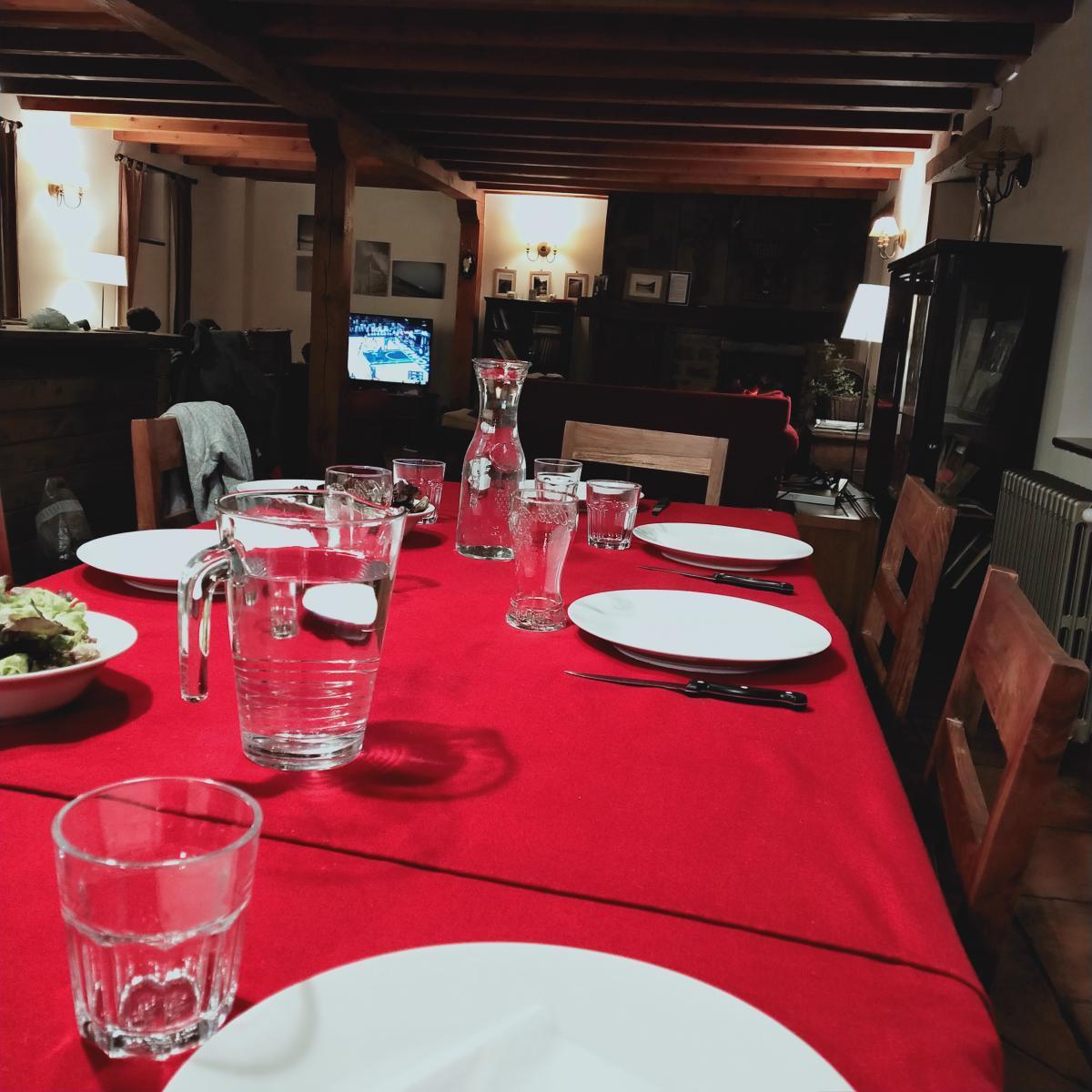 Casa Rural La Morada de Vadinia2