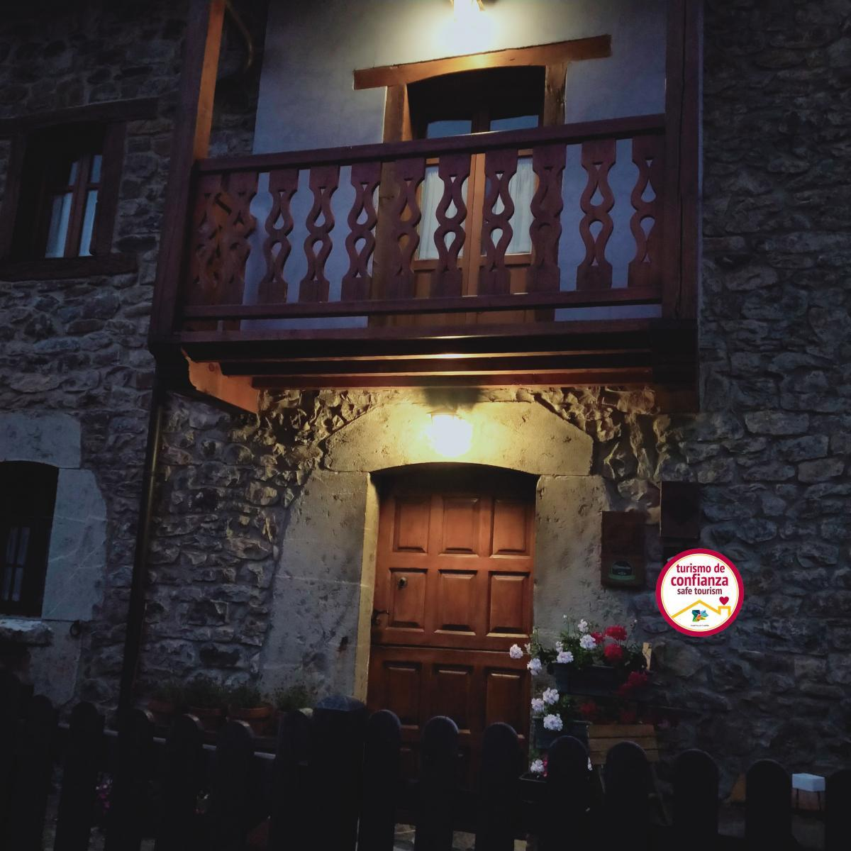 Casa Rural La Morada de Vadinia0