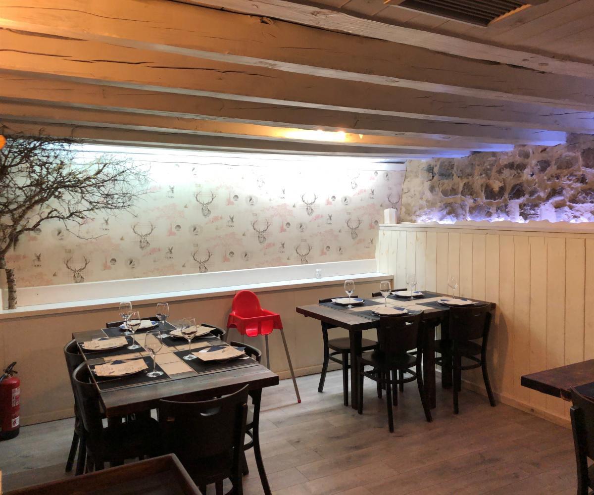 Restaurante La Catedral de la Montaña3