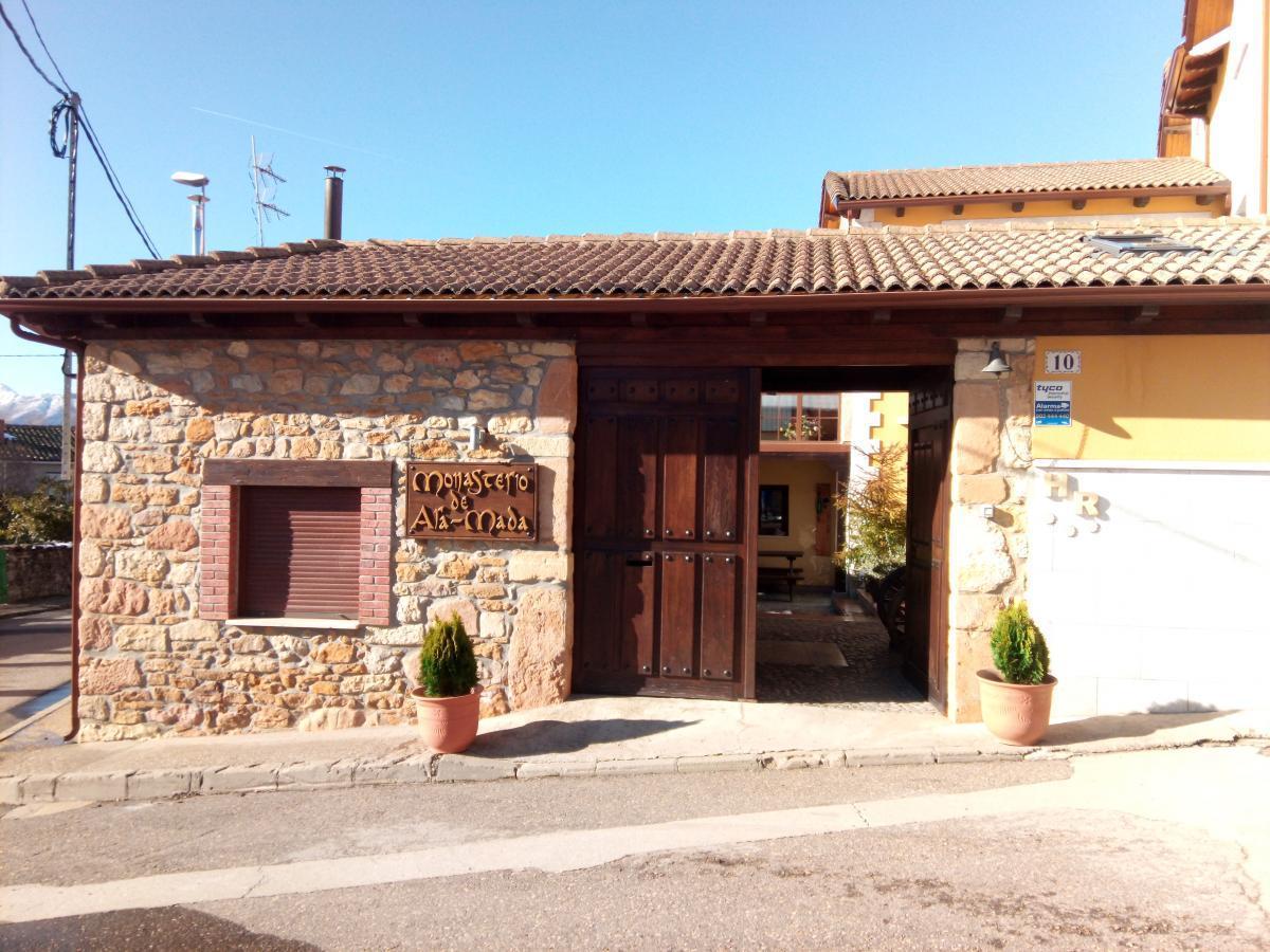 "Hotel Rural ""Monasterio Ara-Mada""4"