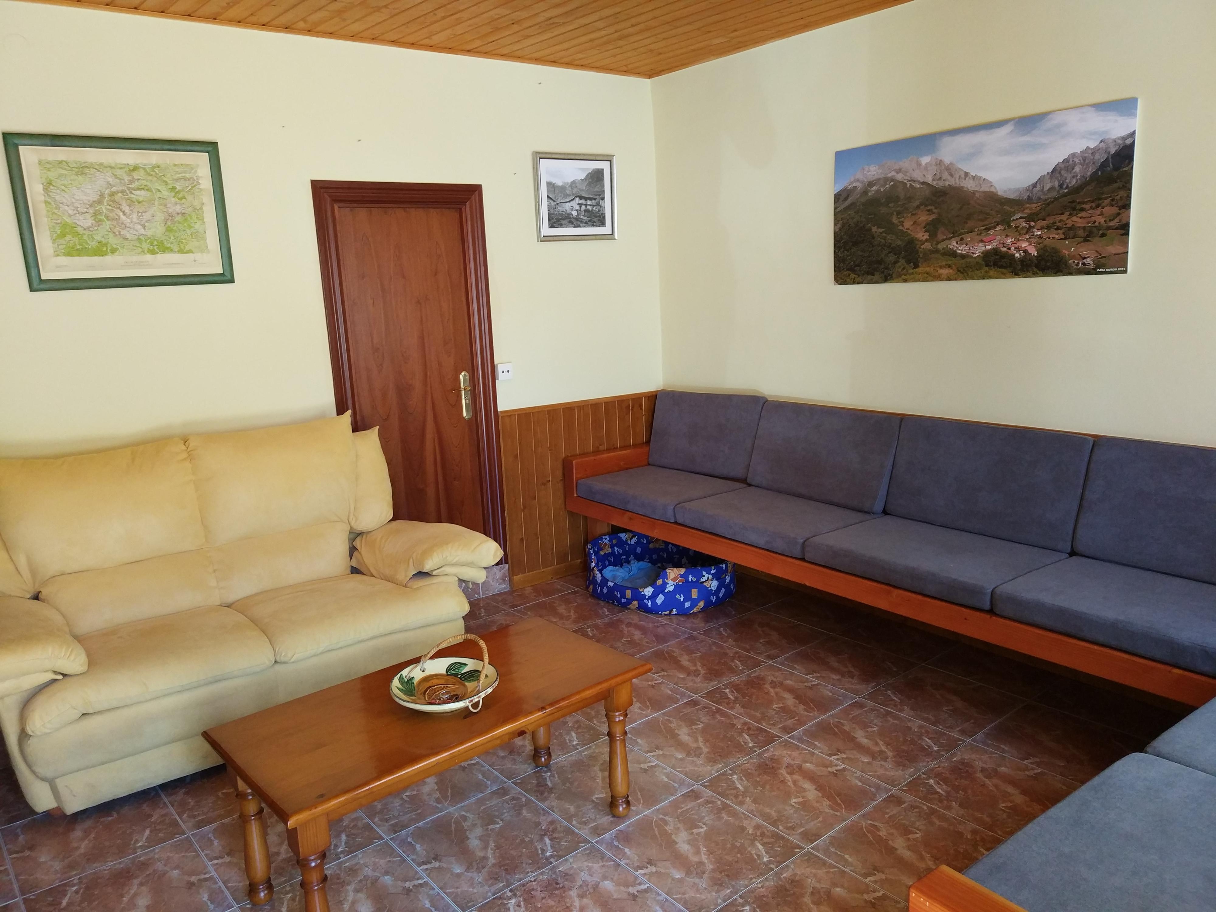 Casa Rural Burón3