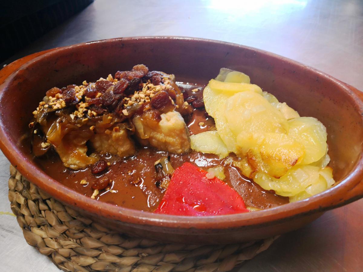 Restaurante Las Colineras4