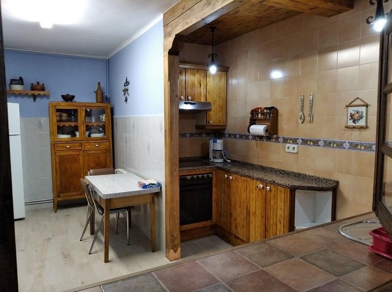 Casas Rurales El Porma3