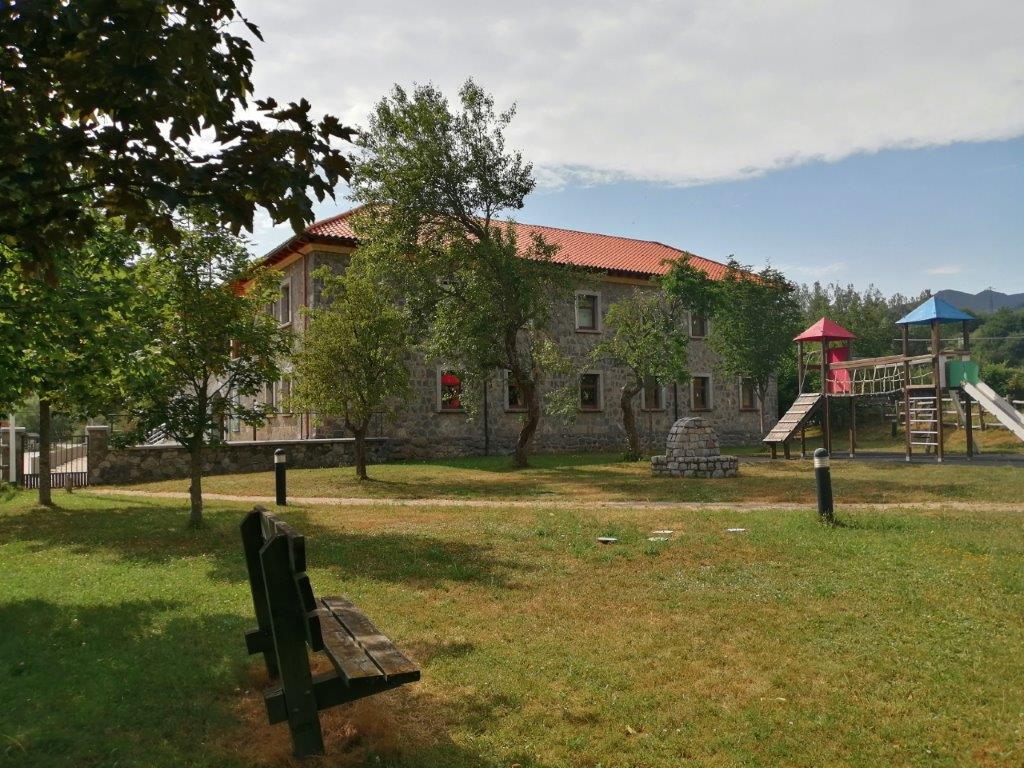 Casa del parque de Valdeburón1