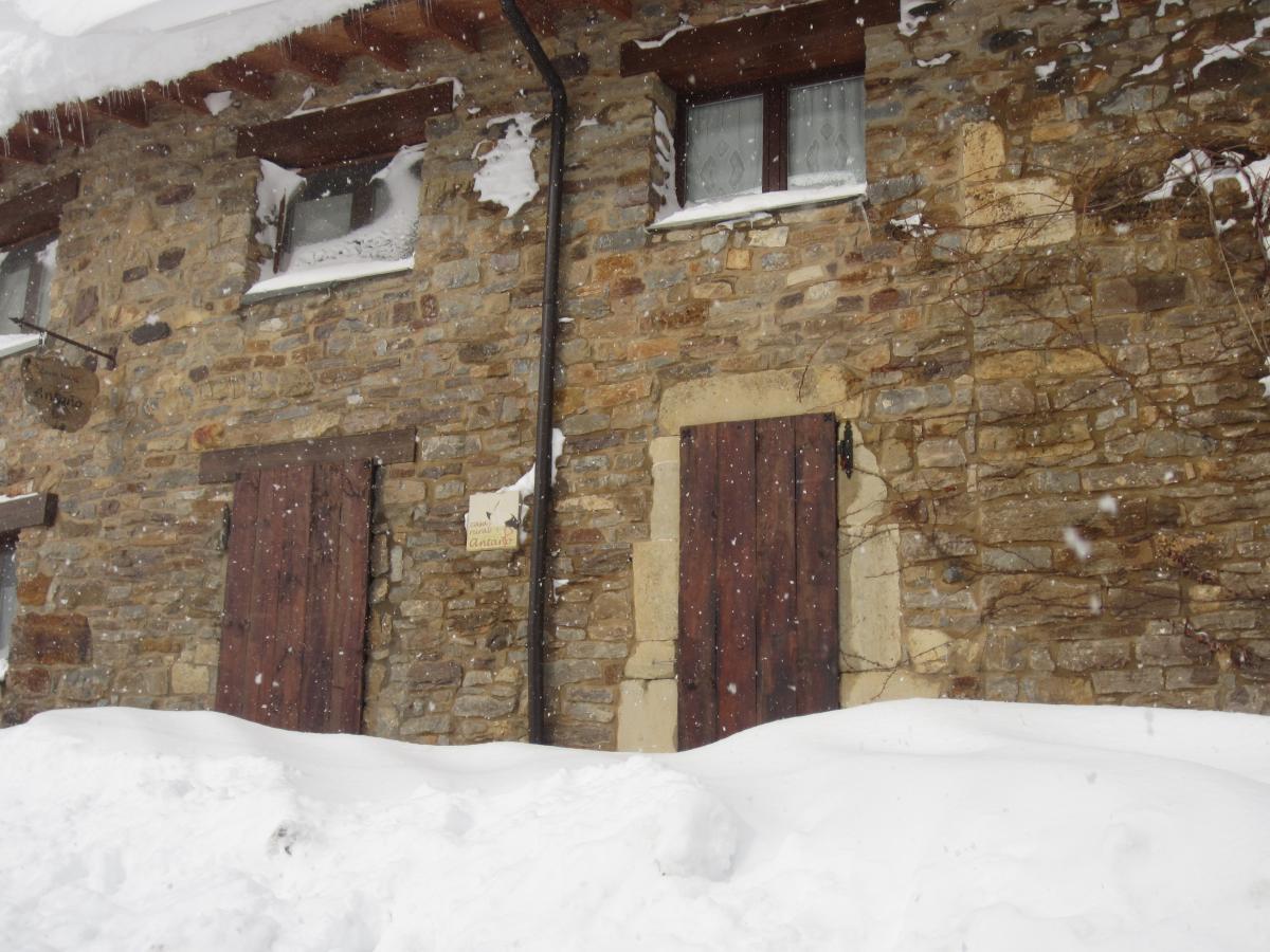 Casa Rural Antaño3