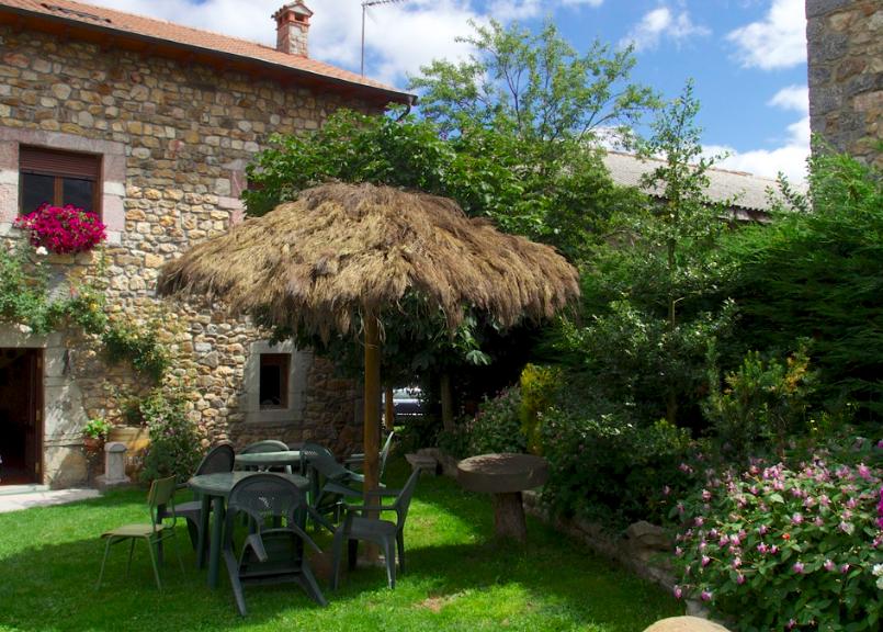 Casa Rural Sol del Mediodía2