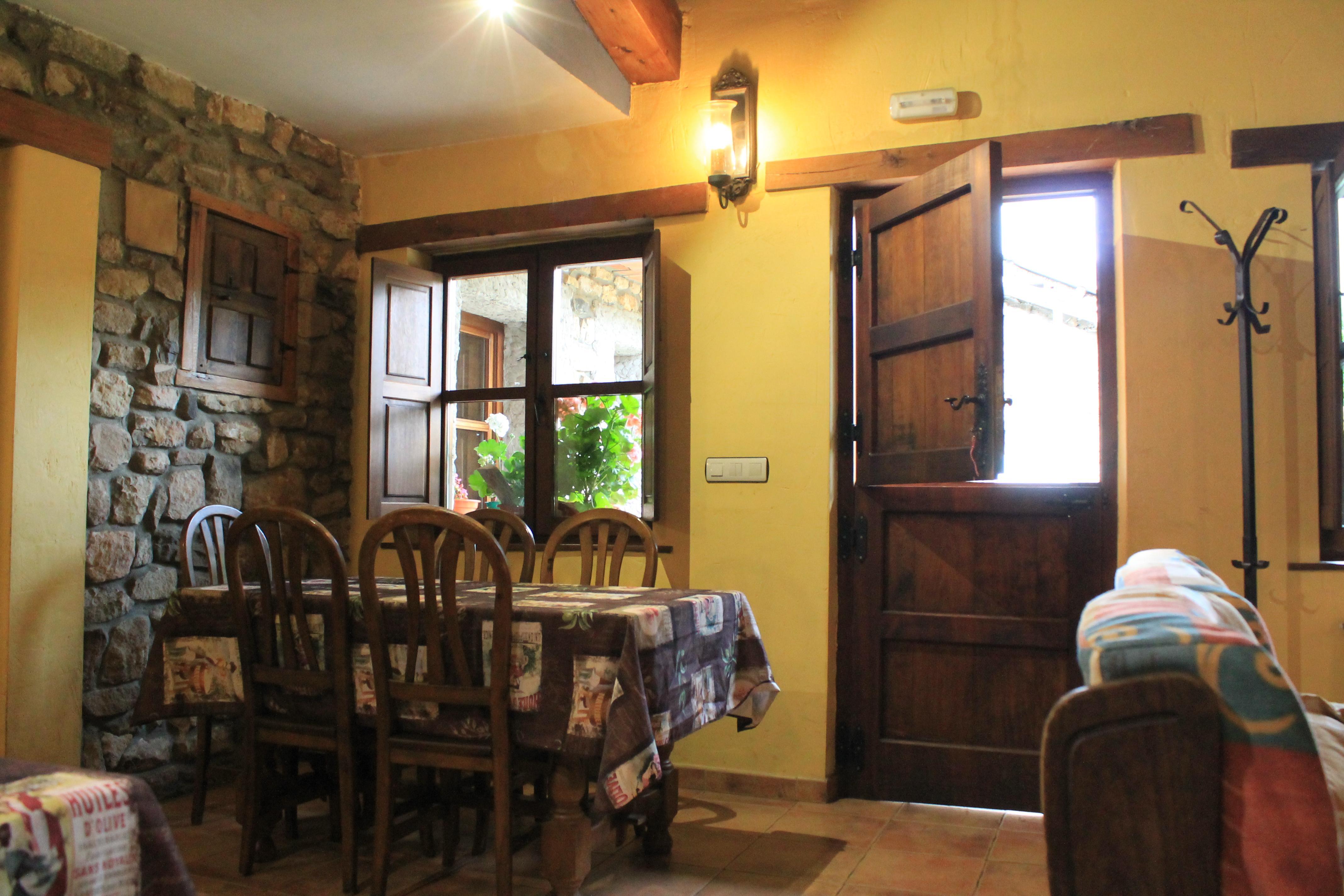 Casa Rural Aldarón4
