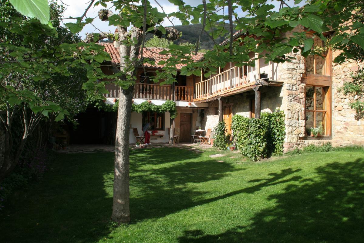 """Casa Rural """"El Canto del Gallo""""4"""