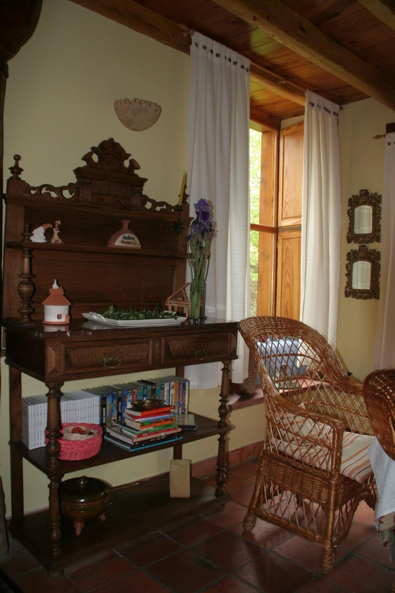 """Casa Rural """"El Canto del Gallo""""3"""